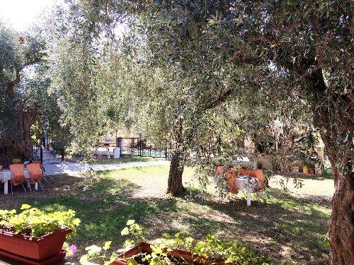 Vila Alexandra, Limenas